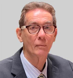 John Mennega, CEO Air Future Group