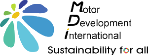 Motor Development International