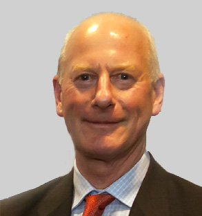 Mick Kain, Executive Director