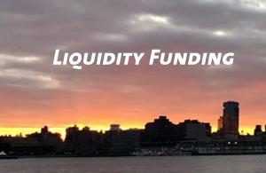 Liquidity Funding