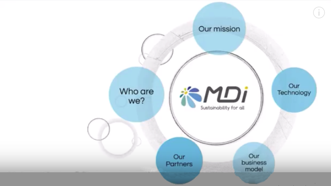 "MDI Video ""Who we are"""